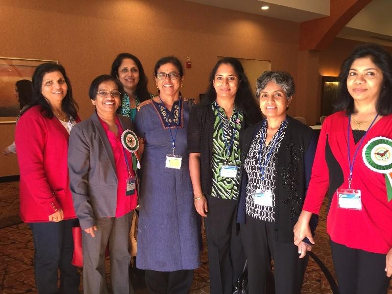 NAINA conference 2016